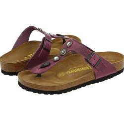 33920129b7a7 Birkenstock Flip Flops - Brand Name Flip Flops - Flip Flops