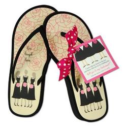 b762dc85c Bridesmaid Flip Flops - Wedding Flip Flops - Flip Flops