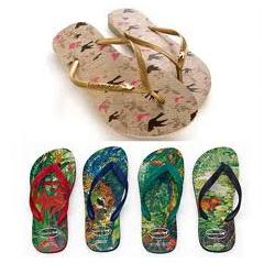 050a51373 Havana Flip Flops - Brand Name Flip Flops - Flip Flops